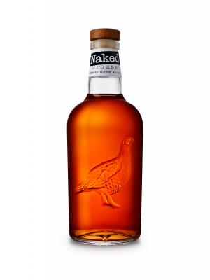 Малцово уиски NAKED GROUSE