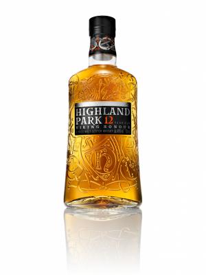 Малцово уиски HIGHLAND PARK 12Г