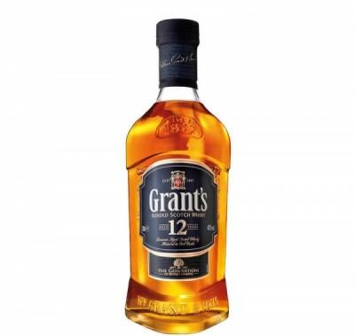 Уиски Grant's 12г.