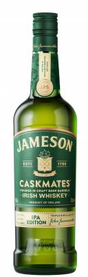 Уиски Jameson Caskmates