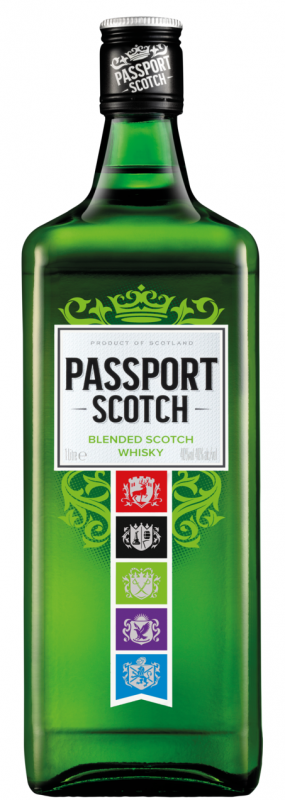 Уиски Passport