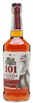 Бърбън Wild Turkey 101