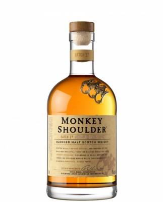 Уиски Monkey Shoulder