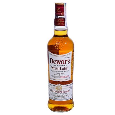 Уиски Dewars White Label