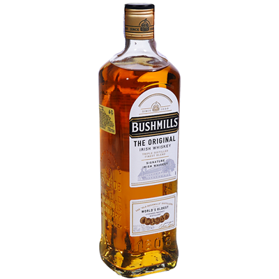 Уиски Bushmills