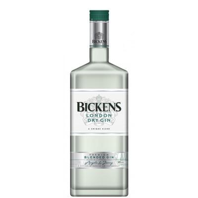 Джин BICKENS