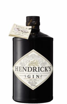 Джин Hendrick's