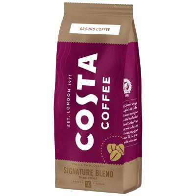 Кафе мляно COSTA COFFEE SIGNITURE DARK