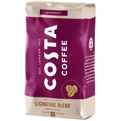 Кафе на зърна COSTA COFFEE SIGNITURE MEDIUM
