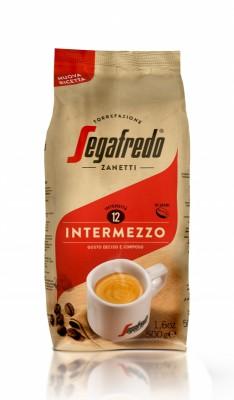 Кафе на зърна SEGAFREDO INTERMEZZO