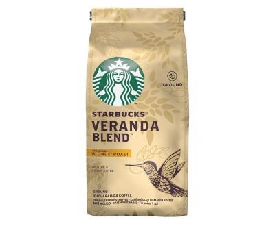 Мляно кафе Starbucks Veranda Blend