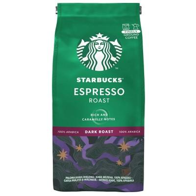 Мляно кафе Starbucks Dark Espresso Roast