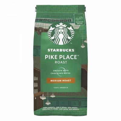Кафе на зърна Starbucks PIKE PLACE Roast