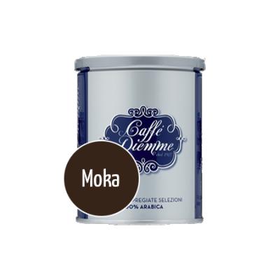 Кафе Diemme Moka