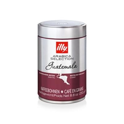 Кафе на зърна illy Arabica selection Гватемала