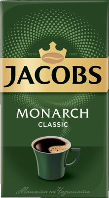 Мляно кафе Jacobs Monarch Classic