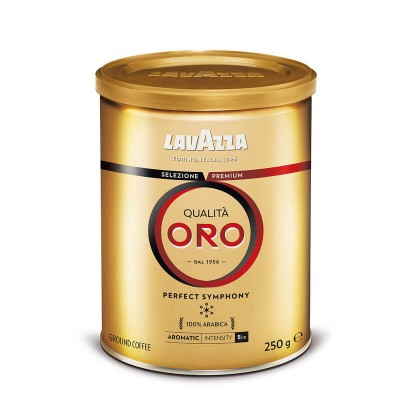 Мляно кафе Lavazza Qualita Oro