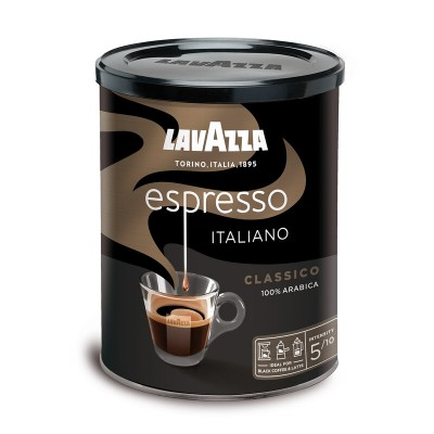 Мляно кафе Lavazza Espresso