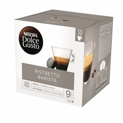 Kафе капсули Nеscafe Dolce Gusto Barista 30 напитки