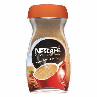 Nescafe CLASSIC Crema
