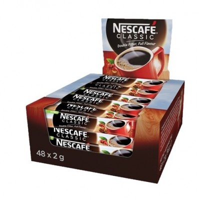 Nescafe Classic Стик