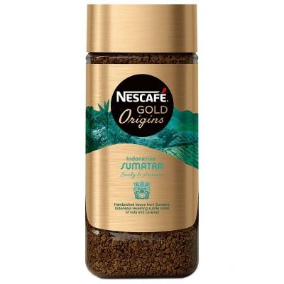 Nescafe GOLD Sumatra