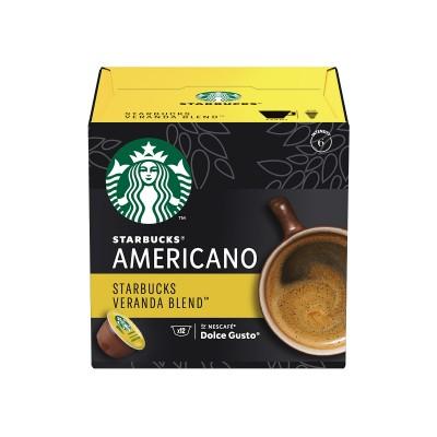 Кафе капсули Starbucks Veranda Blend 12 напитки