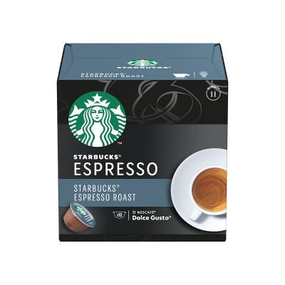 Kафе капсули Starbucks Espresso Roast 12 напитки