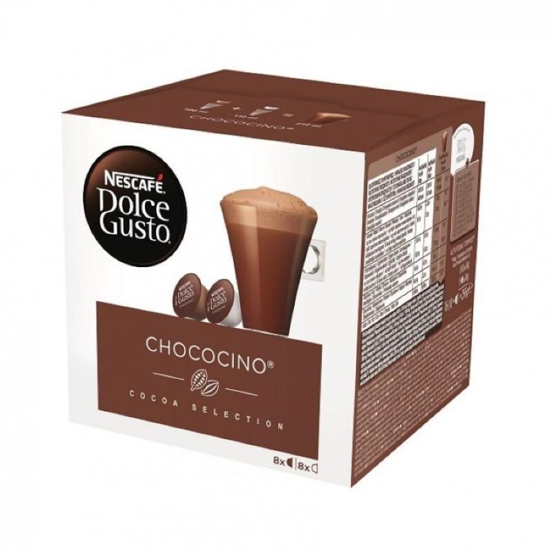 Kафе капсули Nеscafe Dolce Gusto Chococino 8 напитки