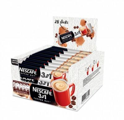 Nescafe 3in1 ToffeeNut