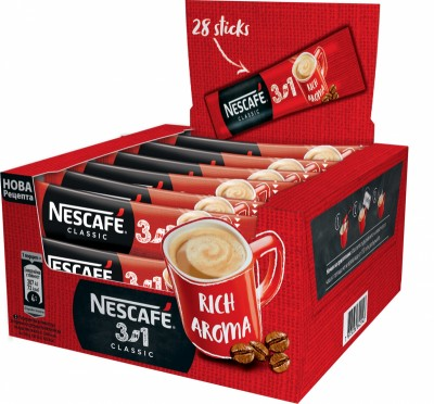 Nescafe 3в1 Classic