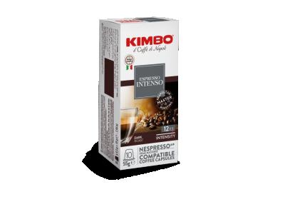 Кафе капсули KIMBO Espresso Intenso