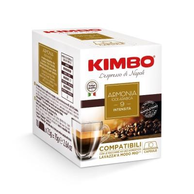 Кафе капсули KIMBO Armonia AMM