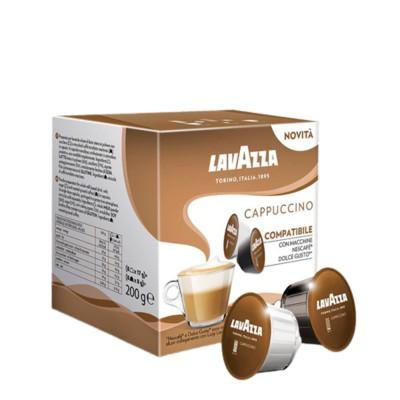 Кафе капсули Lavazza Cappuccino DGC