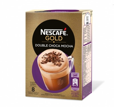 Nescafe Mocachino GOLD