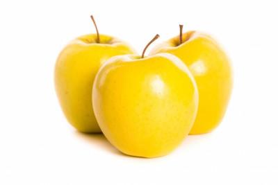 Ябълки Жълта Превъзходна (1 кг)