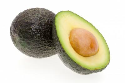 Авокадо едро