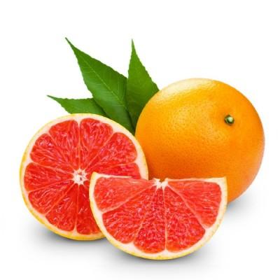Грейпфрут червен едър