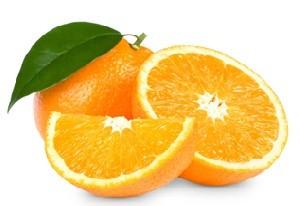 Портокал едър
