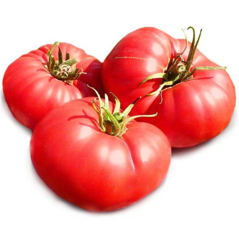 Розови домати Екстра