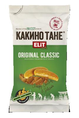 Оризови Ядки Какино Тане Classic ELIT
