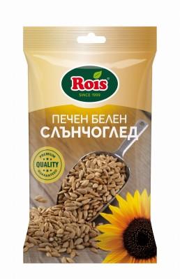 Слънчоглед Печен Белен Rois