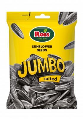 Печени Слънчогледови семки Джъмбо със сол Rois
