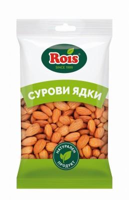 Суров бадем Rois