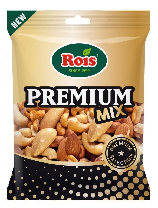 Ядки печени Микс Премиум Rois