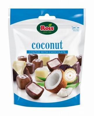 Шоко кокос Rois Микс