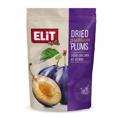 Сушени сливи ELiT Premium без костилка