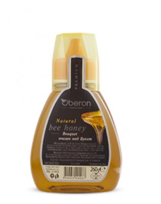 Мед пчелен букет Oberon