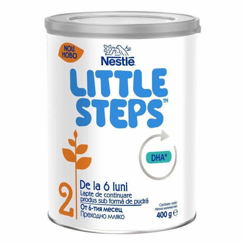 Nestle Little Steps 2