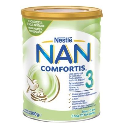 Nestle Nan Comfortis 3